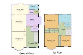3 bed detached house for sale in tranby gardens wollaton