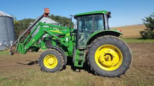 ronald konz estate farm machinery unreserved onsite auction