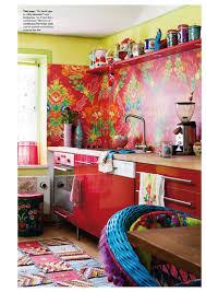 Funky Kitchens Ideas