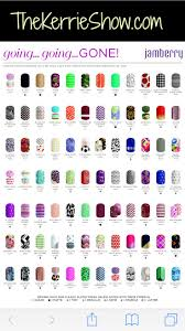 17 best going going gone images on pinterest jamberry nail wraps