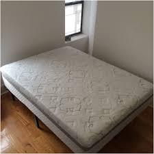 bedroom awesome twin memory foam mattress topper marvelous