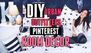 Home Decor Like Urban Outfitters Diy Urban Outfitters Pinterest Room Decor Youtube