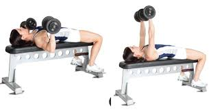 Flat Bench Dumbell 7 Lower Chest Workouts That Are Best For Your Lower Chest