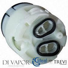 ideal standard a954703nu cartridge for trevi ceramix alto shower a962105nu ideal standard trevi 3d cartridge multiport joy stick basin bath fittings artifact glance