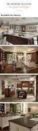 design spotlight wood mode kitchen wood and custom cabinetry