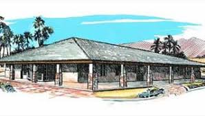 southwestern house plans southwest style house plans home designs direct from the