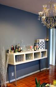 ikea bar hack ikea hack bookcase turned bar home to home diy home to home diy