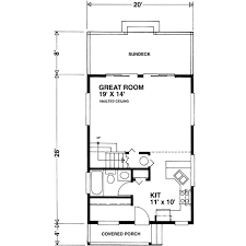great room plans cottage style house plan 1 beds 1 00 baths 796 sq ft plan 118 107