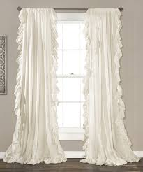 Nursery Curtain Panels by Another Great Find On Zulily Ivory Reyna Window Curtain Panel