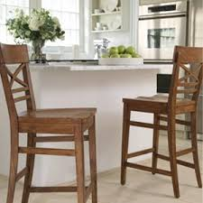 Amazoncom Ethan Allen Christopher Dining Table Umber Tables - Ethan allen dining room set