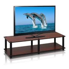 Zipcode Design Console Table Zipcode Design Lilith Just Series Tv Stand Finish Dark Cherry