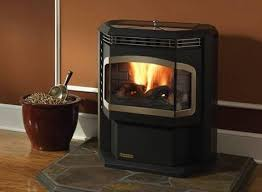 Pellet Stove Fireplace Insert Reviews by Pellet Stoves Product Review Slim And Powerful From Harman Stove