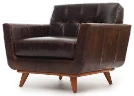 Brown Arm Chairs Design Ideas Chair Design Ideas Comfortable Modern Leather Chairs Ideas