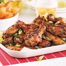 cuisine et ailes de poulet recettes cuisine et nutrition pratico