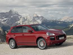 2007 Porsche Cayenne - 2007 porsche cayenne gts related infomation specifications weili