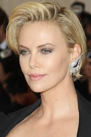 wave nuevo short hairstyles 2015 short hairstyles your a list inspiration charlize theron short