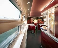 Thalys Comfort 1 Amsterdam To Paris By Train Trainbooking Com