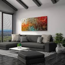 captivating wall art paintings for living room about home decor