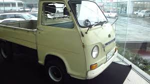 1992 subaru sambar spotted the subaru sambar kei truck youtube