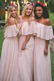 bridesmaid dresses for summer wedding best 25 summer bridesmaid dresses ideas on