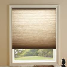 Bed Bath And Beyond Window Shades Kirsch Honeycomb Toffee Light Filtering Window Shades