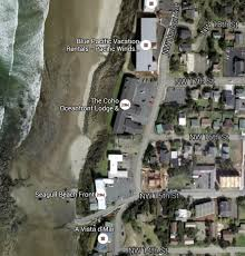 Oregon Google Maps by Lincoln City Better Beach Access Coming Up At Nw 15th And Harbor