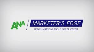 marketing knowledge center ana