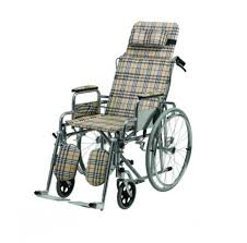 chrome plated reclining wheelchairs chrome plated recliner