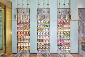 compartes in la got a new design by kelly wearstler store shelves compartes kelly wearstler fall homes kelly wearstler compartes