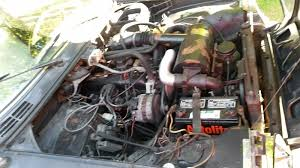 renault 4 engine le french rabbit 1982 renault le car
