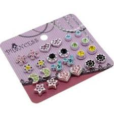 kids clip on earrings magnetic earrings princess j fashion jewelry jewelry supplies