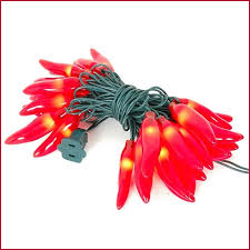 Chili Pepper Outdoor Lights Chili Pepper Outdoor Lights Easily B Dara Net