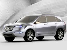 Acura Tl Redesign 2016 Acura Mdx Redesign Concept Future Cars Models