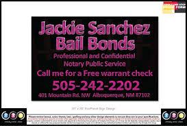 Free Bench Warrants Search - jackie sanchez bail bonds bail bondsmen 809 5th st nw