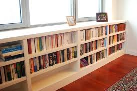Bookcases Walmart Bookcase Low Wide Wooden Bookcase Bookshelf Amazing Long Low