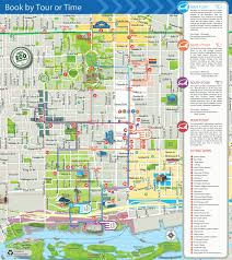 Map Buffalo Buffalo Map Tourist Attractions Travel Map Vacations