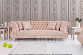 Rosa Sofa Tech Design Living Room