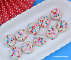 valentines day cookies no bake s day cookies the resourceful
