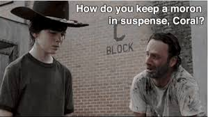 Best Walking Dead Memes - walking dead meme gif contest