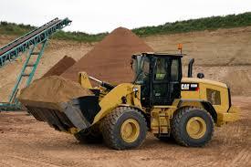 new 938m wheel loader wheel loaders machines