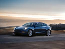 tesla model 3 delayed production snags trip up electric car