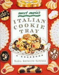 traditional italian christmas cookies