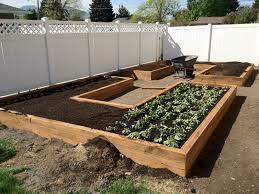 Box Garden Layout Garden Layout Ideas Beautiful 25 Best Ideas About Garden Bed