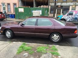 lexus ls 430 cargurus ny nyc u002798 ls400 clean 3500 clublexus lexus forum discussion