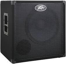Peavey Classic 115e Cabinet Peavey Headliner 115 Headliner Series 1000 Watt 1x15 Inch Bass