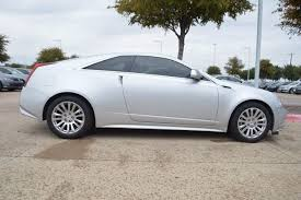 cadillac cts coupe used 2013 cadillac cts coupe performance mckinney tx area volkswagen