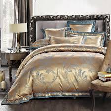 Luxury Comforter Sets Awesome Elegant Luxury King Size Bedding Sets Best Fabric Of Luxury King Intended For Elegant King Size Comforter Sets Jpg