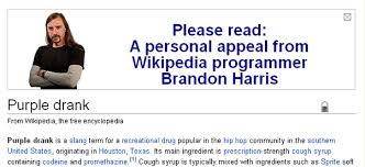 Wikipedia Donation Meme - what does jimmy wales think of the general disdain mockery the