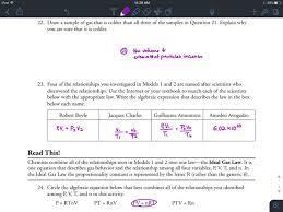 behavior of gases worksheet answers 100 images semester 1