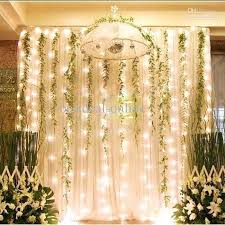 wedding backdrop lights for sale 300 led light 3m 3m curtain lights christmas ornament wedding